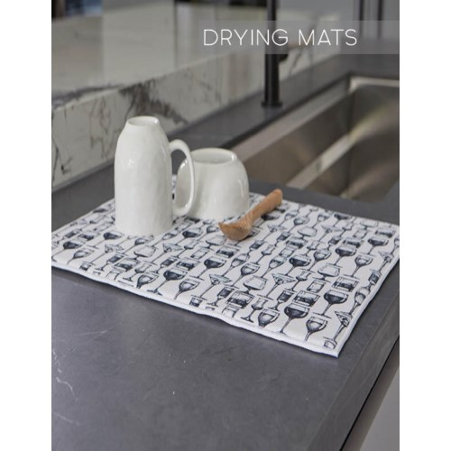 Drying Mats