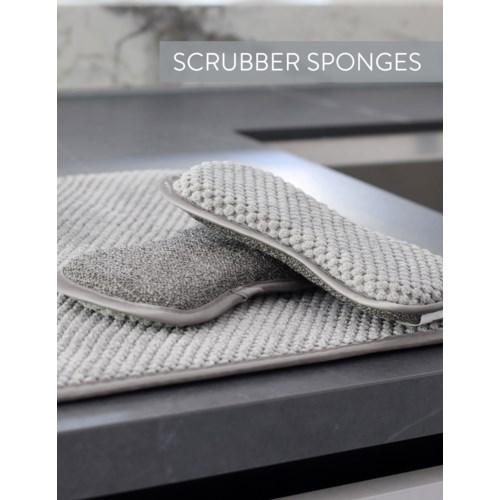 Scrubber Sponges