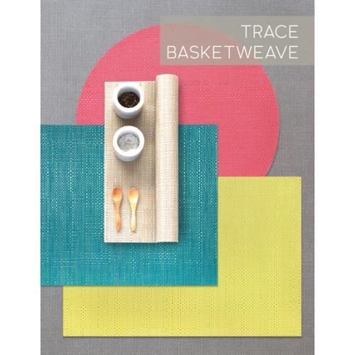 Trace Basketweave