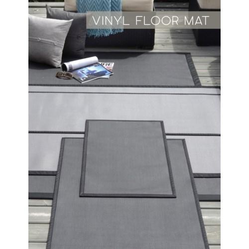 Vinyl Floor Mats