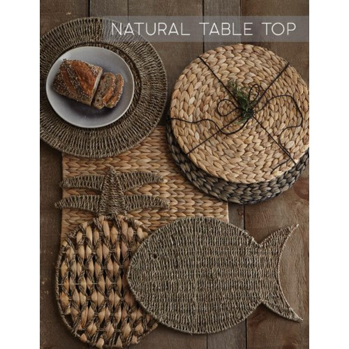 Natural Table Top