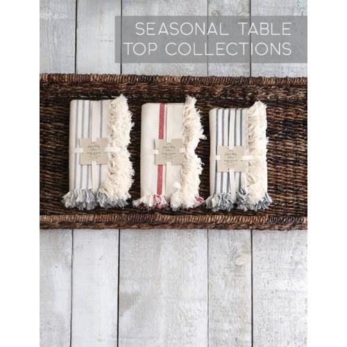 Seasonal Table Top Collections