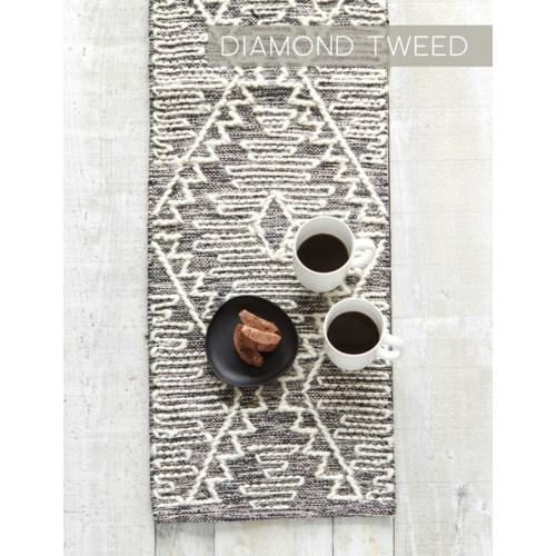 Diamond Tweed