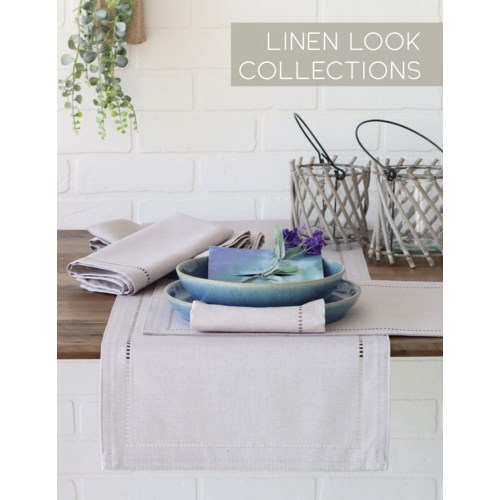 Linen Look Collection