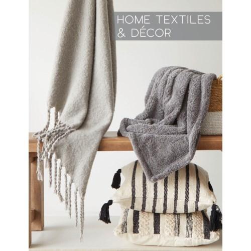Home Textiles & Décor