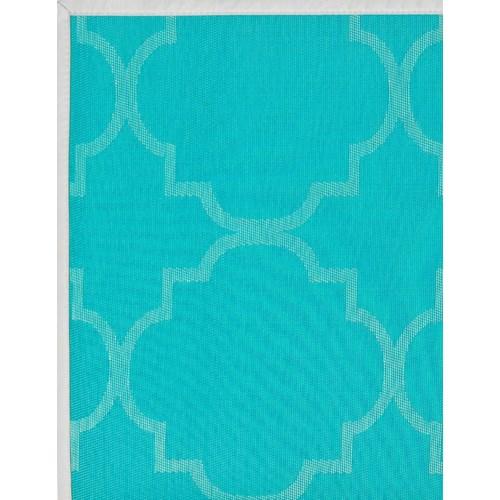 Panama Tile Aqua