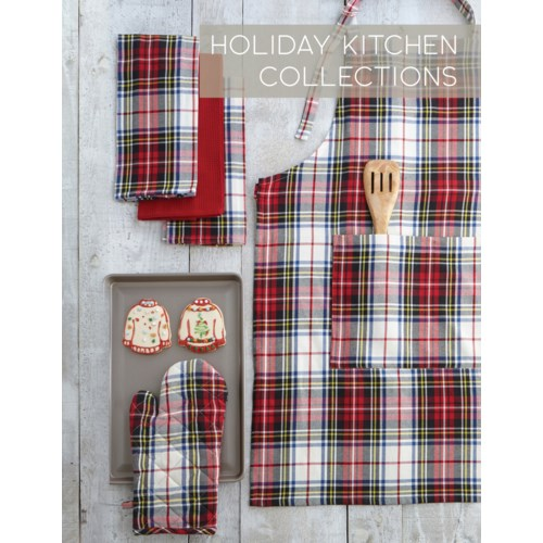 Holiday Kitchen Collections