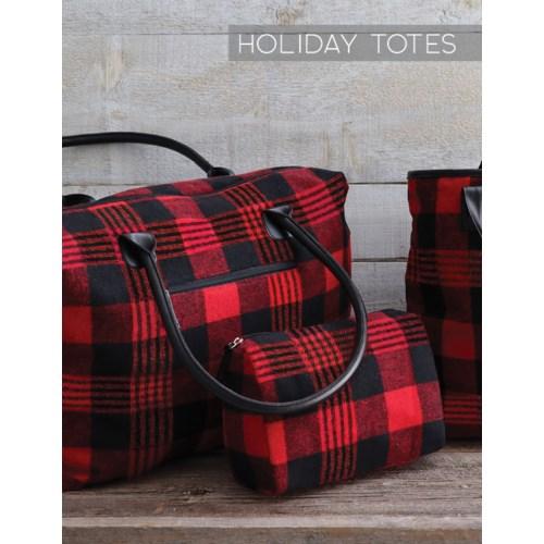 Holiday Totes