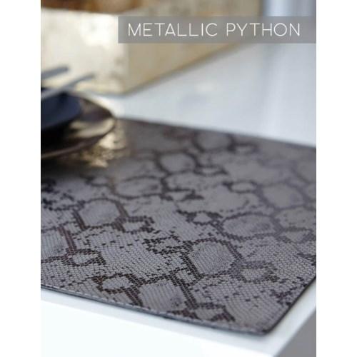 Metallic Python