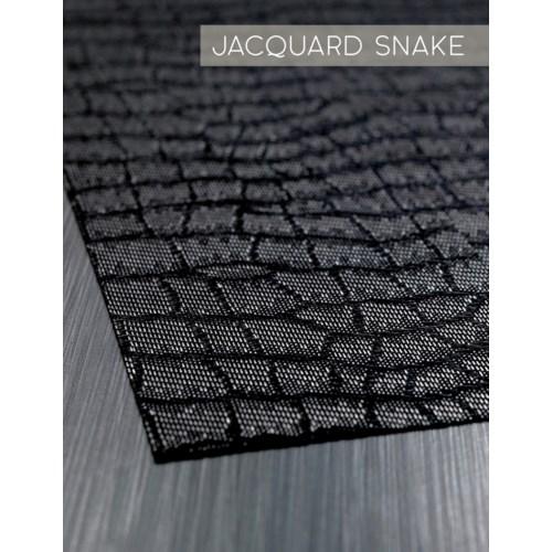 Jacquard Snake