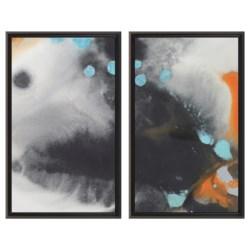 Black Pearl w/CATALINA BLACK