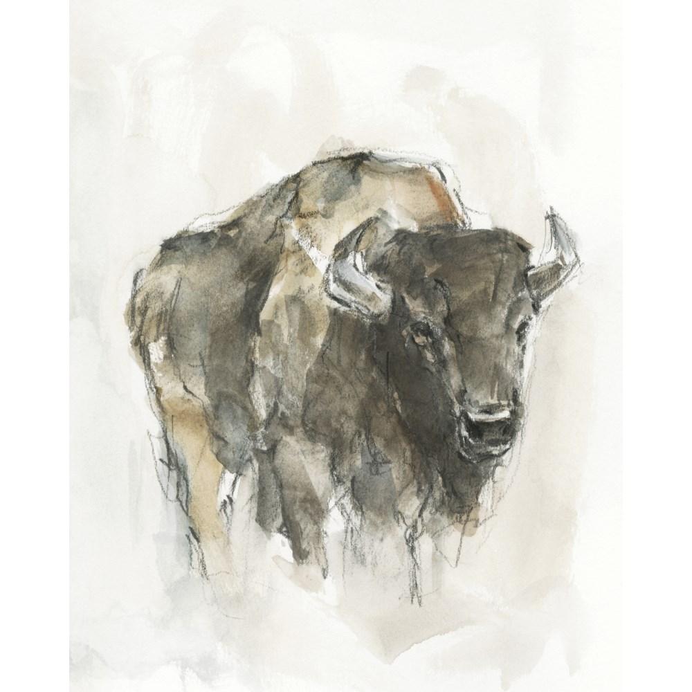 American Buffalo I