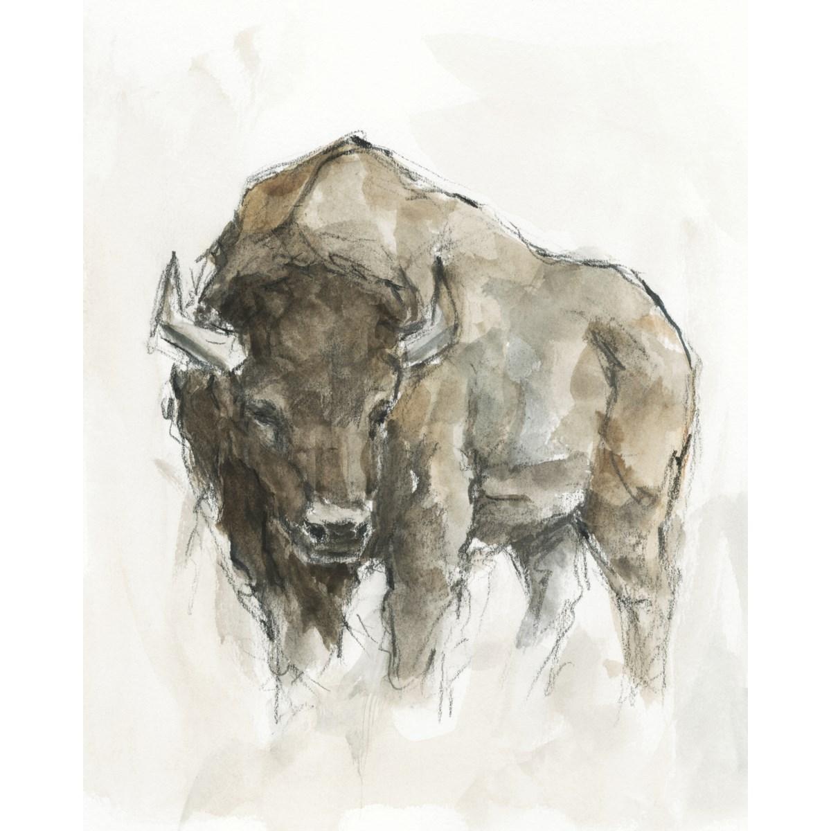 American Buffalo II