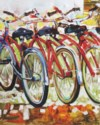 Pedal Power GALLERY WRAP