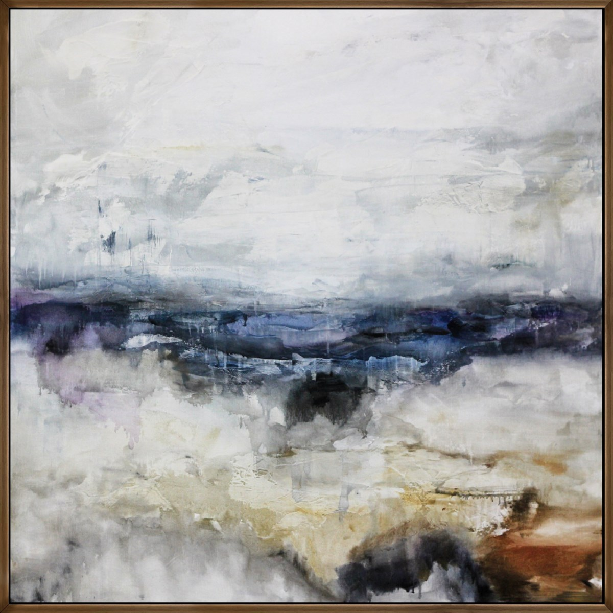 Sea of Amaranth  w/LAGUNA ESPRESSO