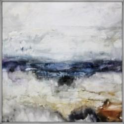 Sea of Amaranth  w/LAGUNA SILVER
