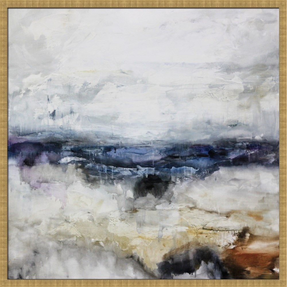 Sea of Amaranth  w/CARMEL GOLD