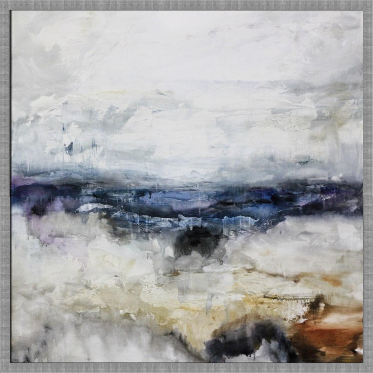 Sea of Amaranth  w/CARMEL SILVER