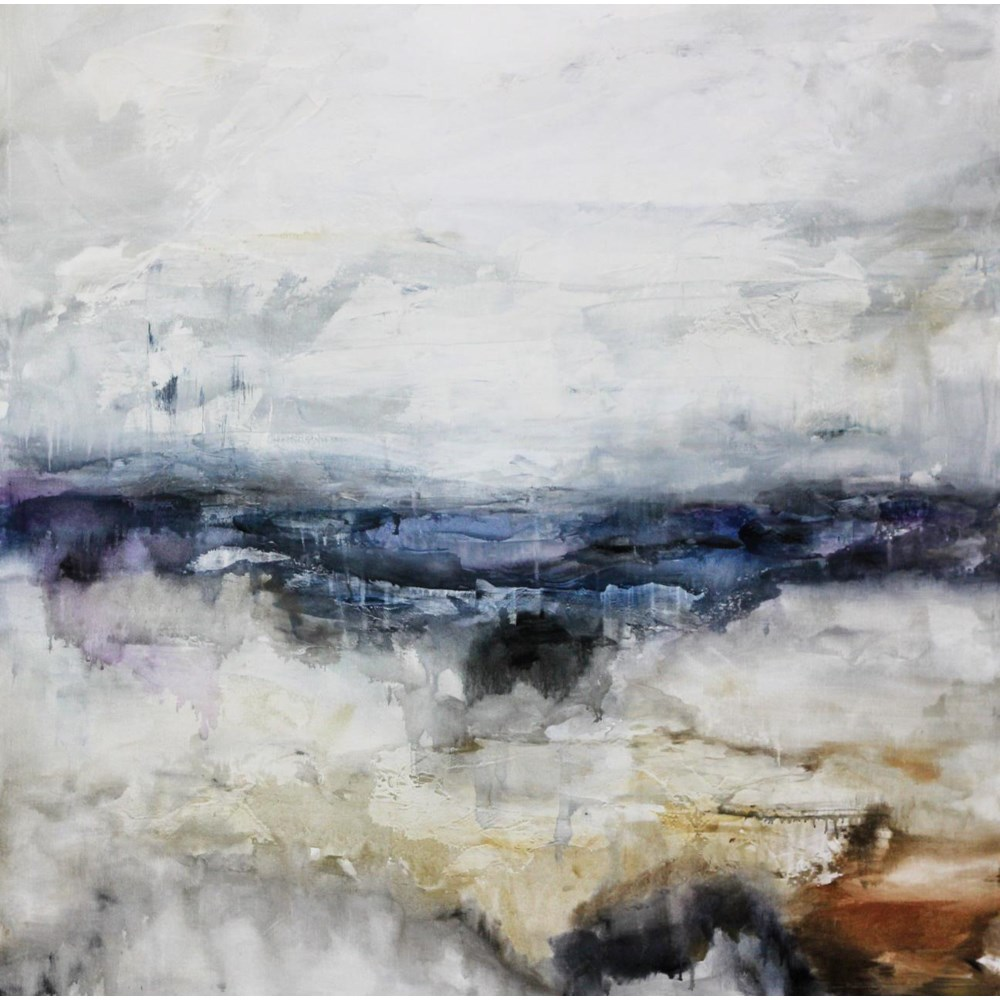 Sea of Amaranth  GALLERY WRAP