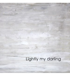 Lightly... GALLERY WRAP