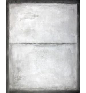 Artemis - Silver GALLERY WRAP