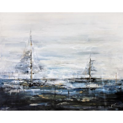 Two Harbors GALLERY WRAP