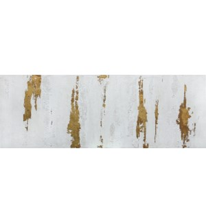 Florentine Gold GALLERY WRAP