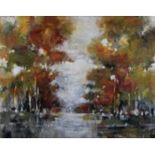 Merced River GALLERY WRAP