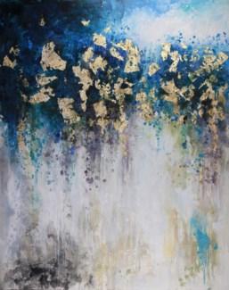 Lapis Lazuli GALLERY WRAP