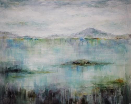 Loch Ness GALLERY WRAP