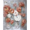 Camellia GALLERY WRAP
