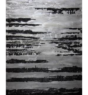 Obsidian Sand GALLERY WRAP