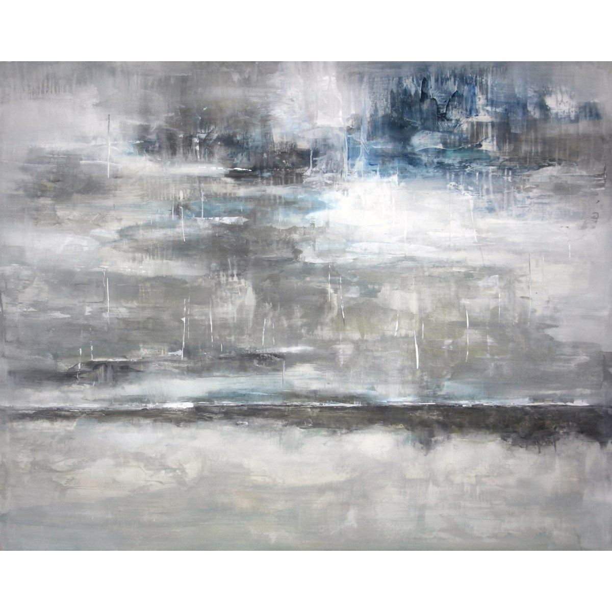 After the Storm GALLERY WRAP