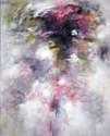 Rosa Bouquet GALLERY WRAP