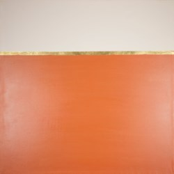 Viva la Orange GALLERY WRAP