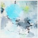 Bleu Springs w/LAGUNA WHITE