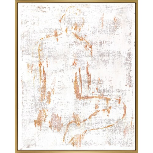 Nirvana w/LAGUNA GOLD