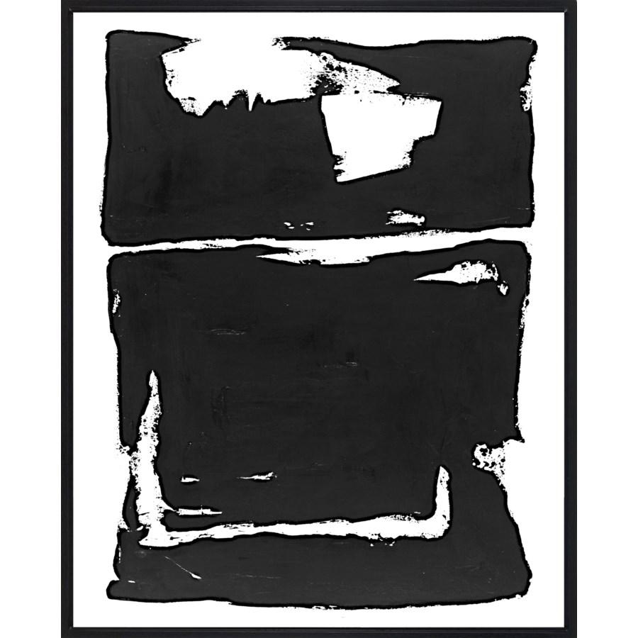 Solo I w/LAGUNA BLACK