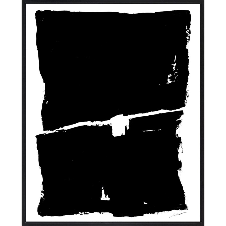 Solo II w/LAGUNA BLACK