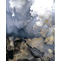 Liquid Metal GALLERY WRAP