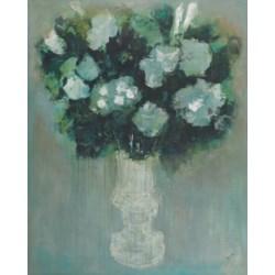 Isle Bouquet GALLERY WRAP