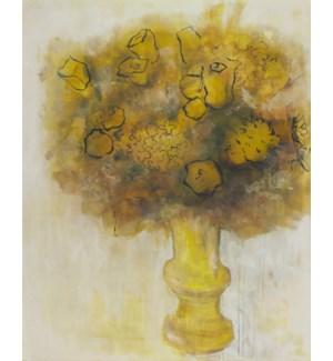 Au Vase  GALLERY WRAP