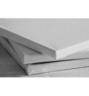 Studio White - Light Texture GALLERY WRAP S/4