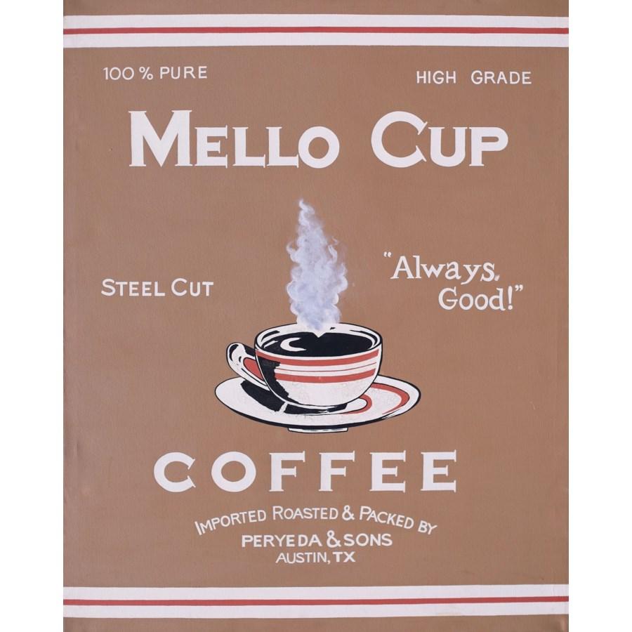 Mello Cup GALLERY WRAP