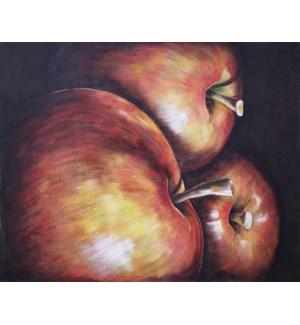 Apple Trio GALLERY WRAP