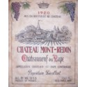 Chateau Mont-Redon GALLERY WRAP