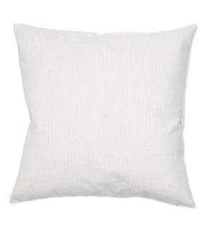 "Addison - Pebble -  Pillow - 22"" x 22"""