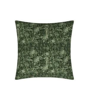"Aleksin - Malachite - Toss Pillow - 26"" x 26"""