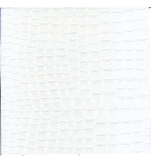 Amazon - White - Last Call Fabric