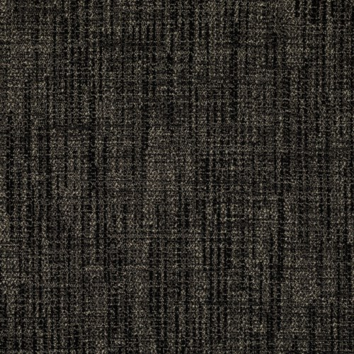 Anna Purna - Black Ink - Fabric By the Yard